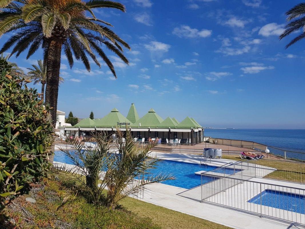spanischen fkk resort