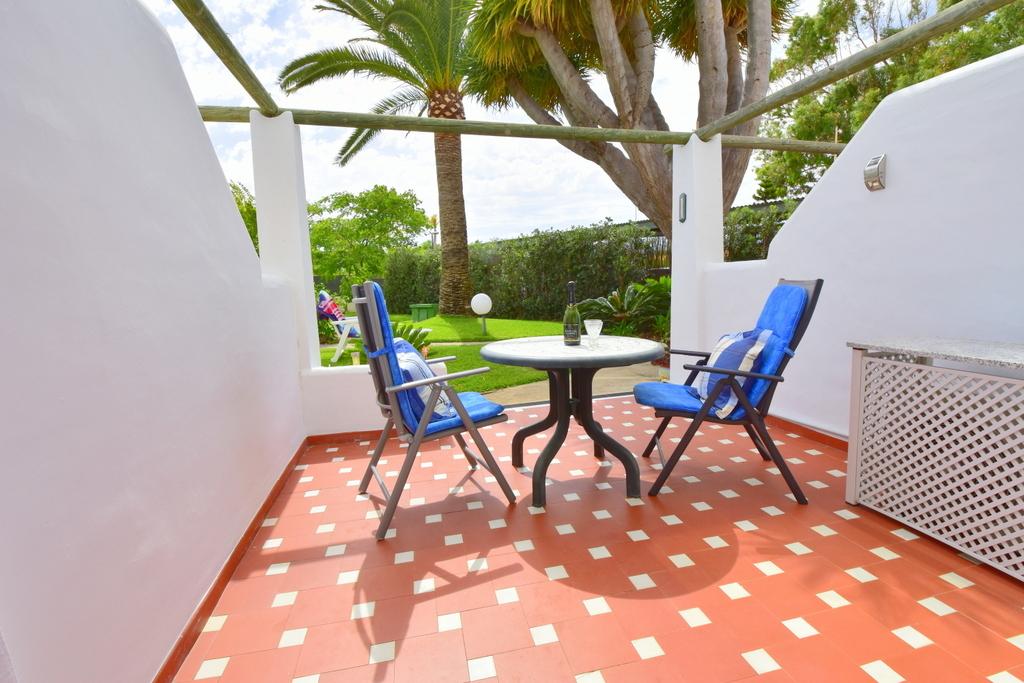 Costa Natura Resort  Nudist Naturist Rental Apt 461 15