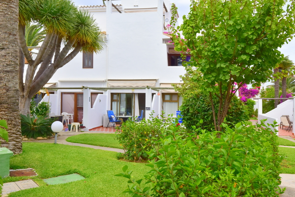 Costa Natura Resort  Nudist Naturist Rental Apt 461 17