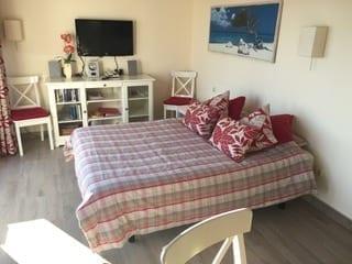costa natura apartment186 bed
