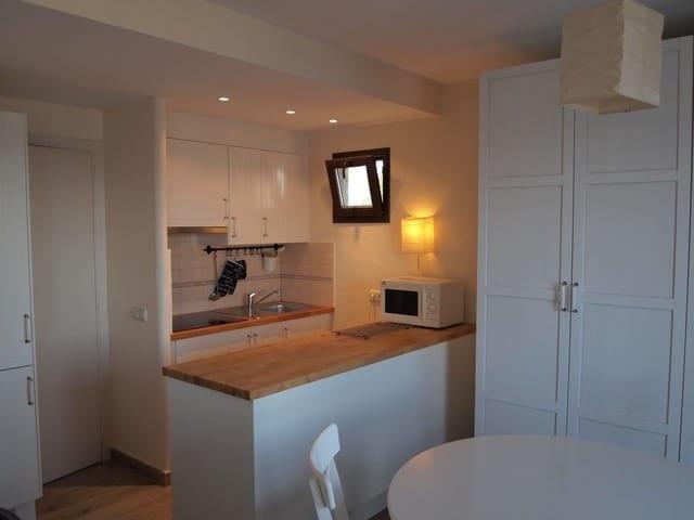 costa natura apartment186 kitchen
