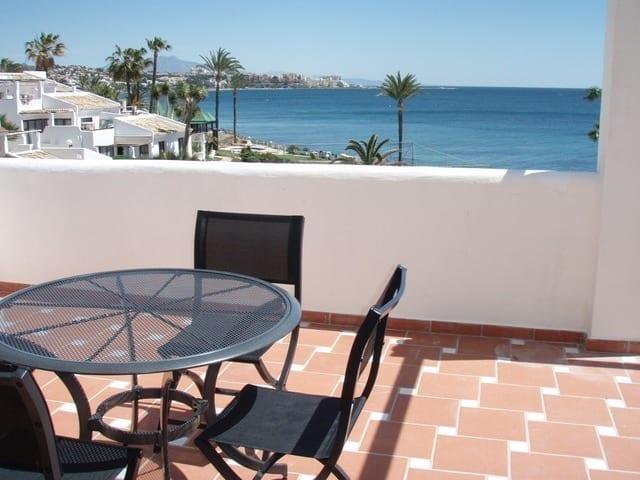 costa natura apartment186 terrace