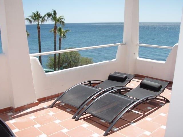 costa natura apartment186 terrace2