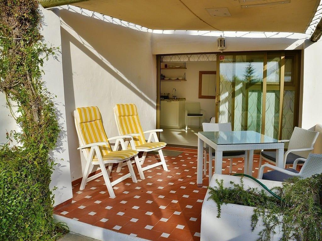 costa natura naturist resort spain apartment 170 2