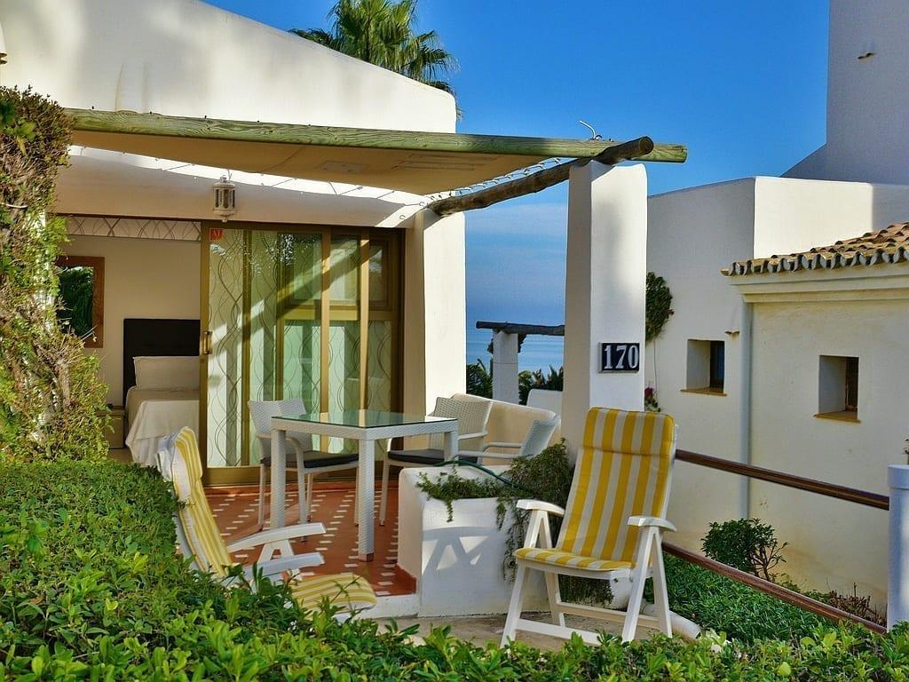costa natura naturist resort spain apartment 170 1