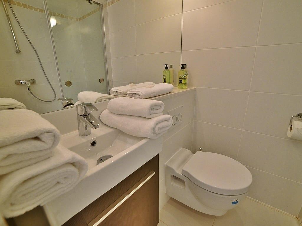 costa natura naturist resort spain apartment 170 5