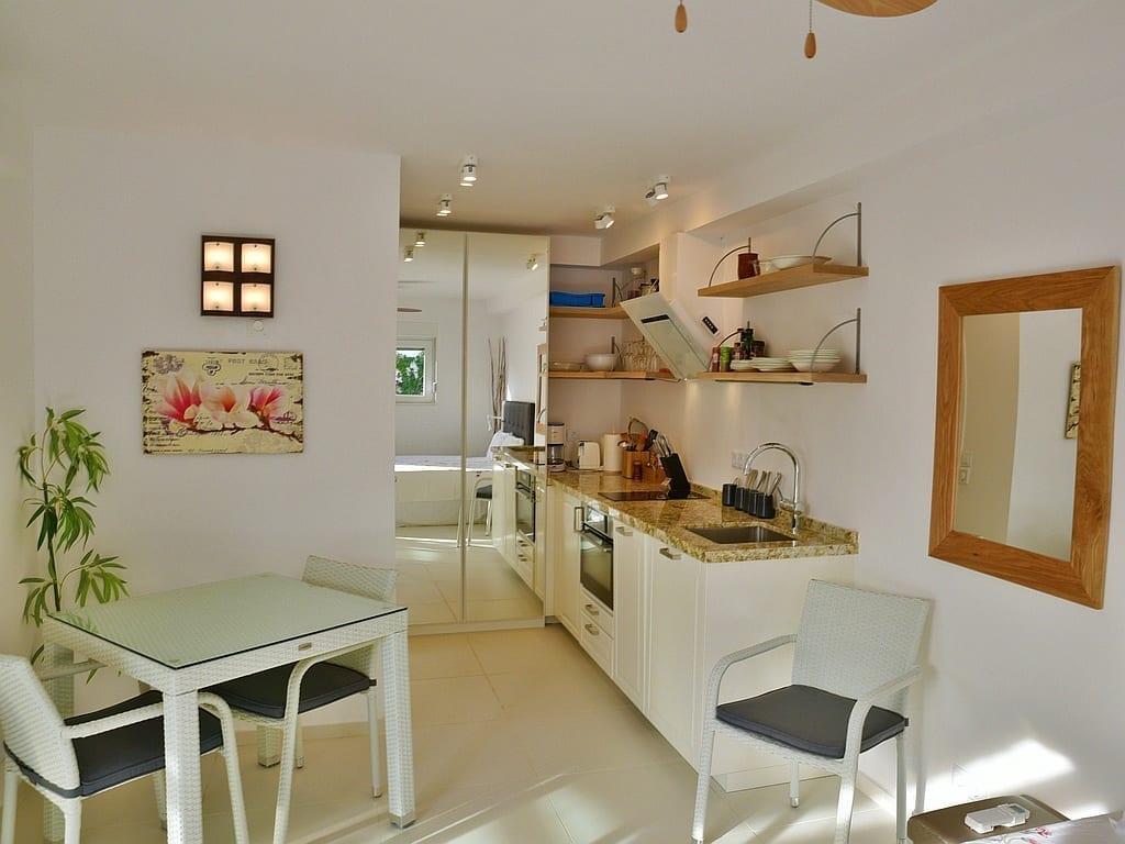 costa natura naturist resort spain apartment 170 4