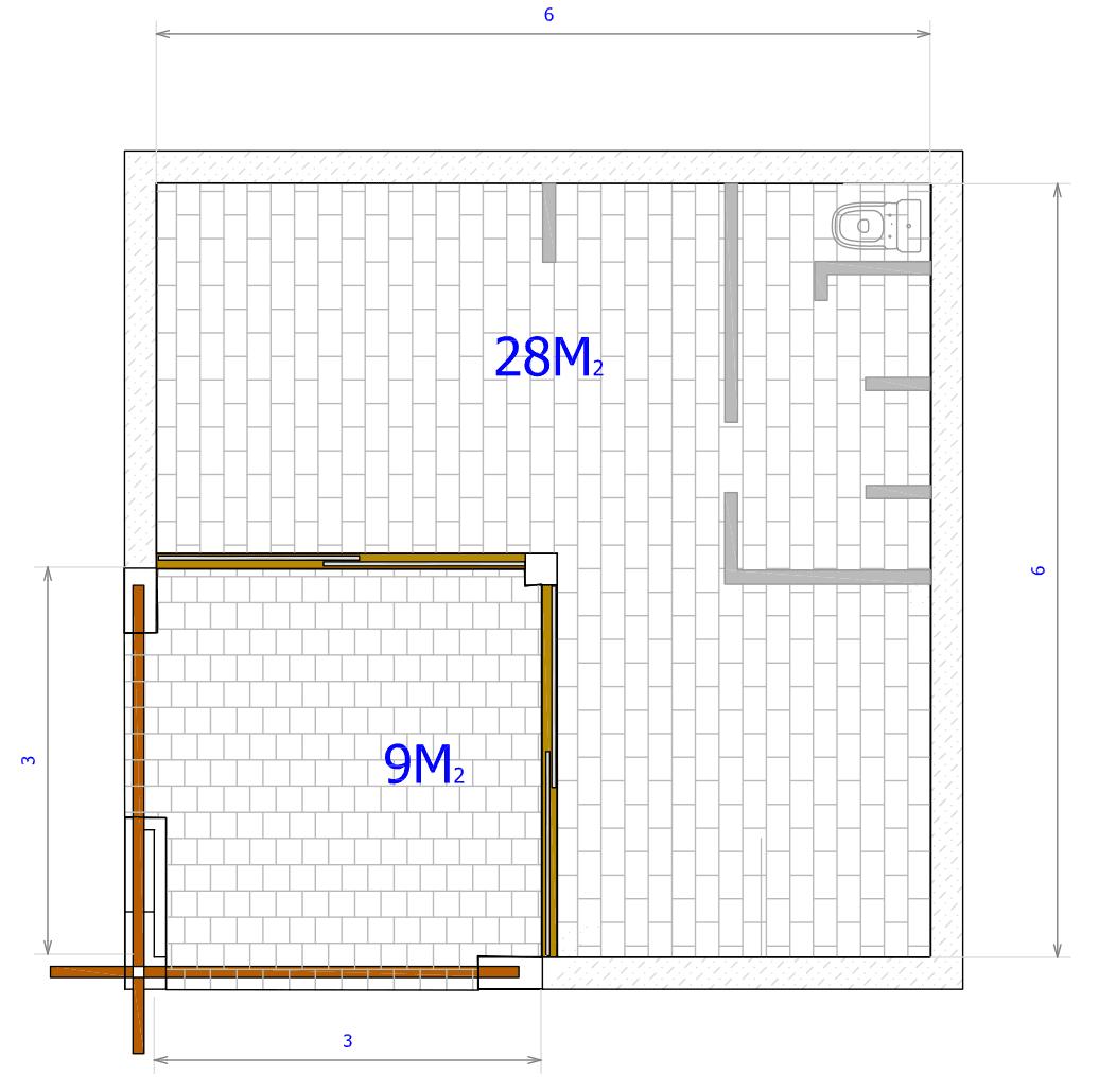 apartment type a2 costa natura