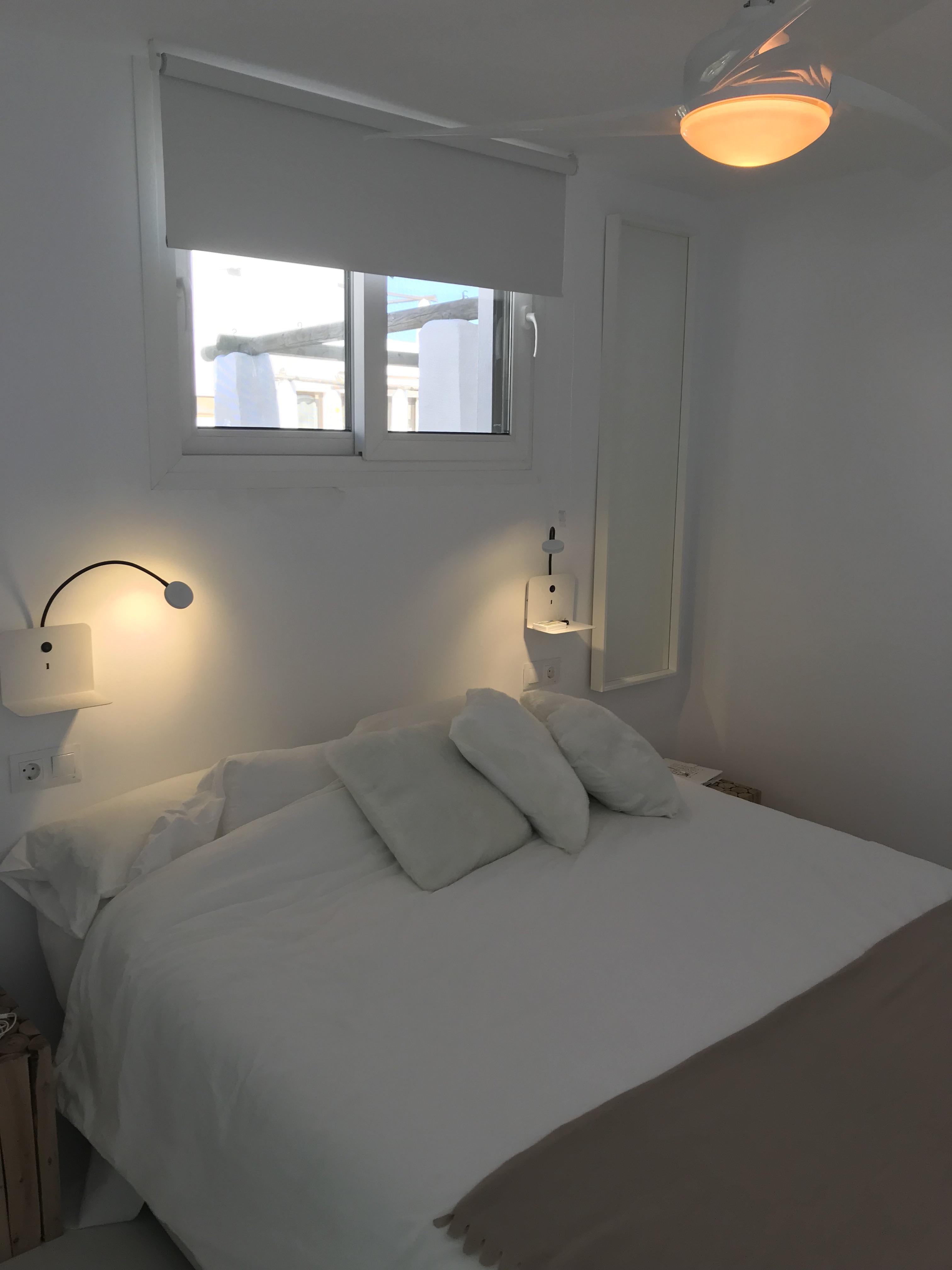 apartment 88 cn bedroom