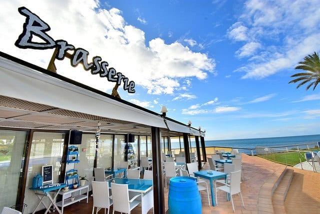 CostaNatura  Brasserie  Restaurant 1