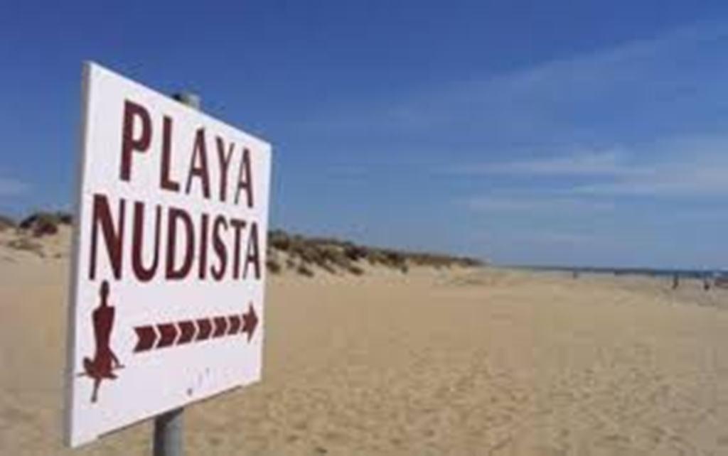Nudist Strand Regler