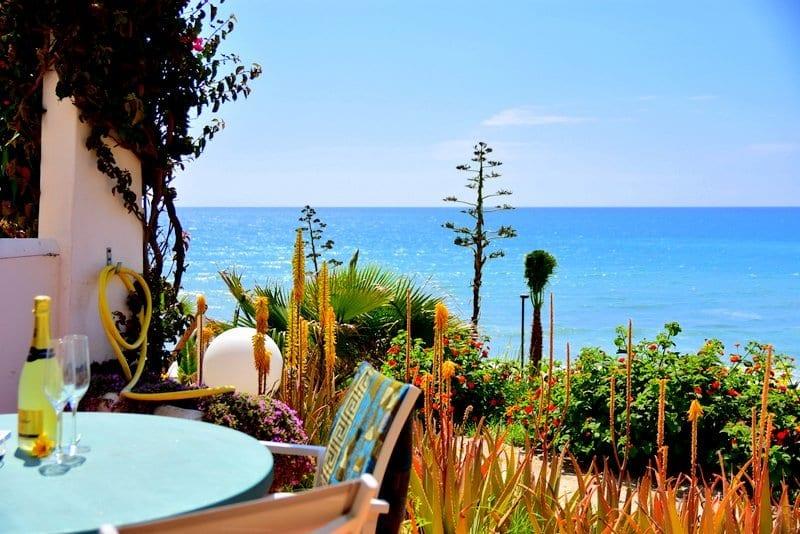 Apt199 10 costa natura naturist resort naturism spain