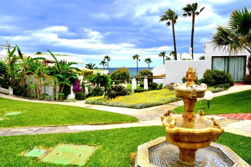 Apt162 2 costa natura naturist resort naturism spain