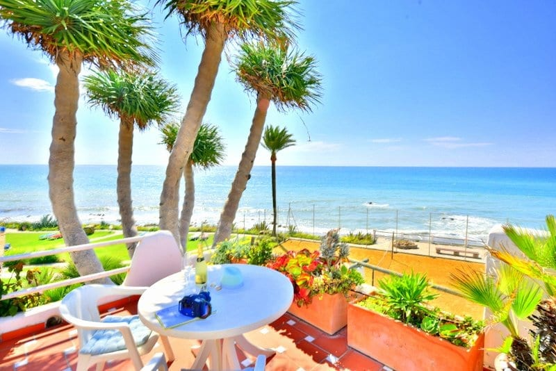 Apt121 15 costa natura naturist resort naturism spain