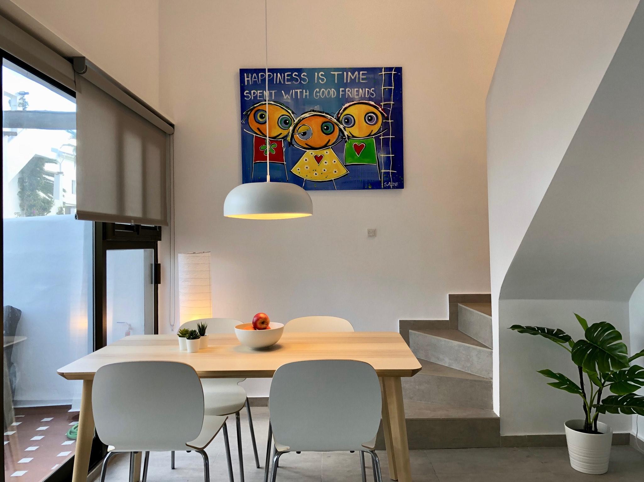 CN41 2 dining room