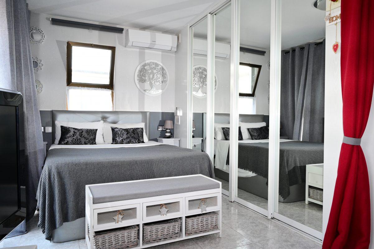 ap 732 bed